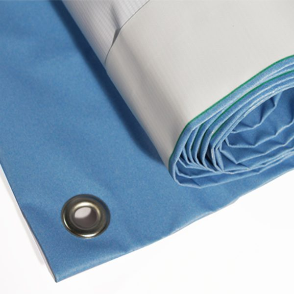 PVC Banners include 4 eyelets. Extra eyelets charged at R5. Custom banner sizes available