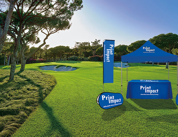 Outdoor Branding Combo - Golf Days